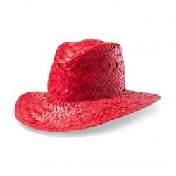 Sombrero Splash Rojo
