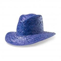 Sombrero Splash Azul Royal