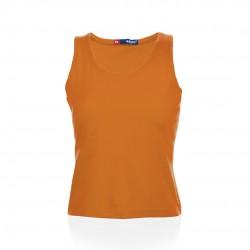 Camiseta Woman Naranja