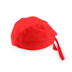 Bandana Garfy Rojo