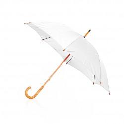 Paraguas Santy Blanco