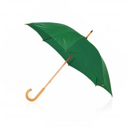 Paraguas Santy Verde