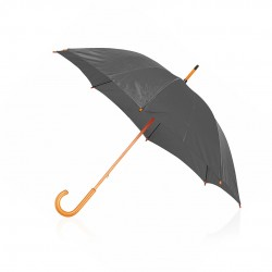 Paraguas Santy Gris