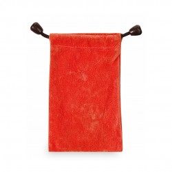 Bolsa Mirka Rojo