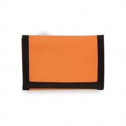 Cartera Film Naranja