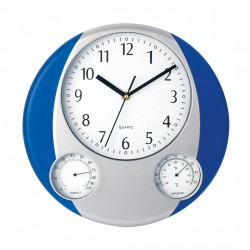Reloj Prego Azul