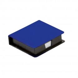 Portanotas Posit Azul