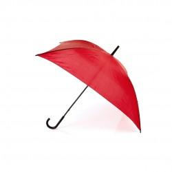 Paraguas Square Rojo