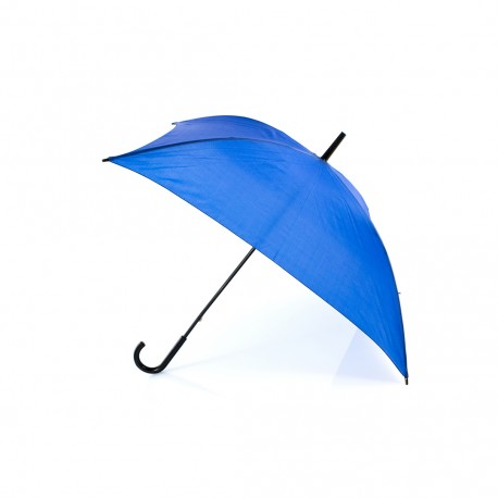 Paraguas Square Azul