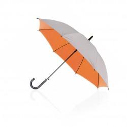 Paraguas Cardin Naranja