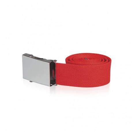 Cinturón Look Rojo