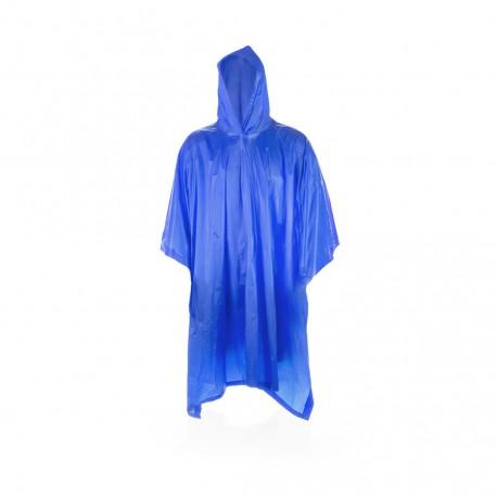 Poncho Montello Azul