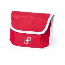 Kit Emergencia Redcross Rojo