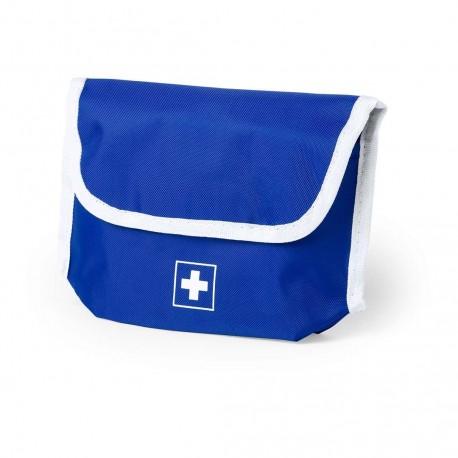Kit Emergencia Redcross Azul