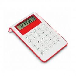 Calculadora Myd Rojo