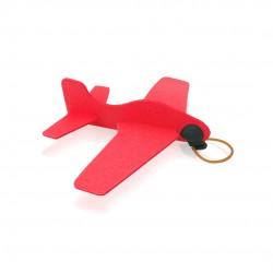 Avioneta Barón Rojo