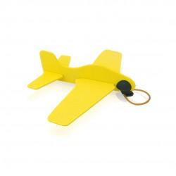 Avioneta Barón Amarillo