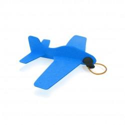 Avioneta Barón Azul