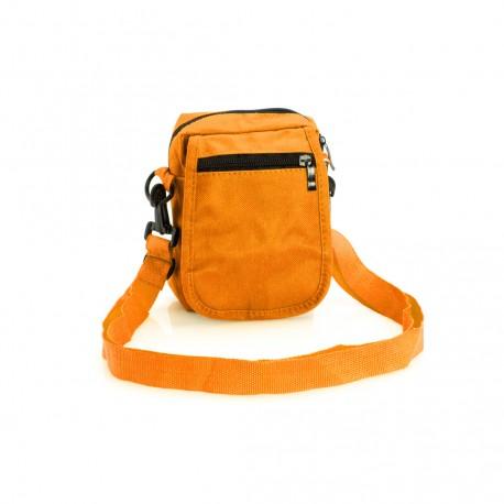 Bandolera Karan Naranja