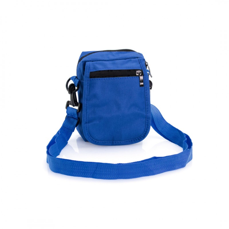 Bandolera Karan Azul