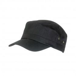 Gorra Saigón Negro