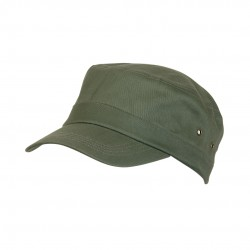 Gorra Saigón Verde