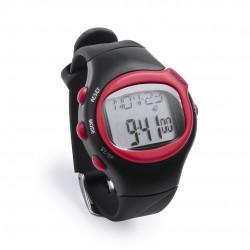 Reloj Lewis Rojo