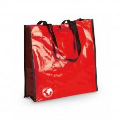 Bolsa Recycle Rojo