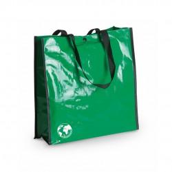 Bolsa Recycle Verde
