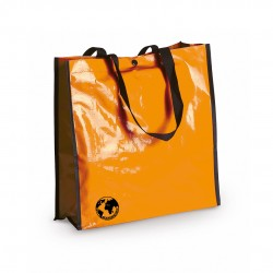 Bolsa Recycle Naranja