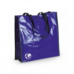 Bolsa Recycle Azul