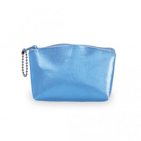 Monedero Betty Azul