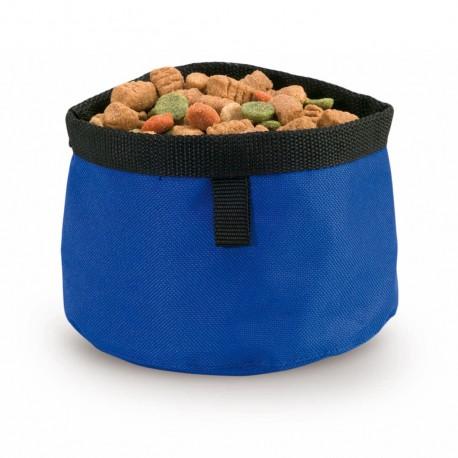Bowl Plegable Flux Azul