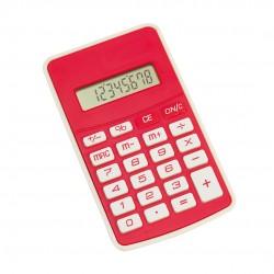 Calculadora Result Rojo