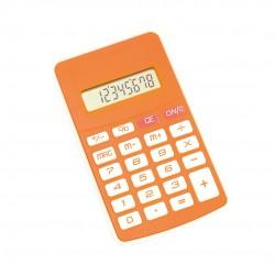 Calculadora Result Naranja
