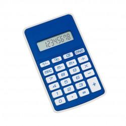 Calculadora Result Azul