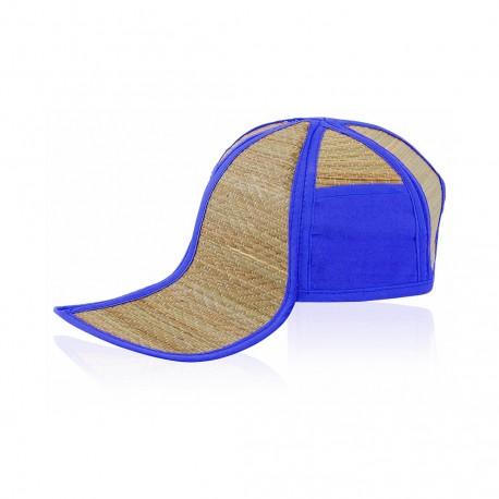 Gorra Hawaian Azul