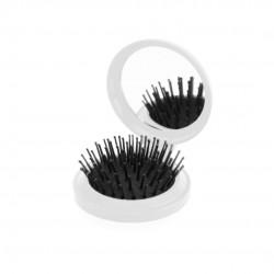 Cepillo con Espejo Glance Blanco