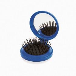 Cepillo con Espejo Glance Azul