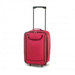 Trolley Plegable Soch Rojo