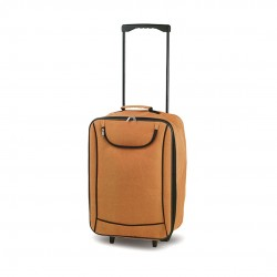 Trolley Plegable Soch Naranja