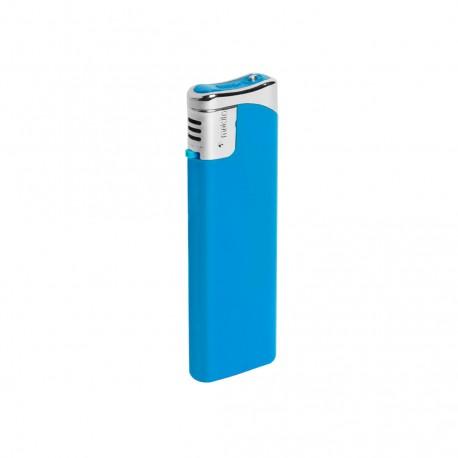 Encendedor Plain Azul Claro