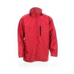 Parka Wear Rojo