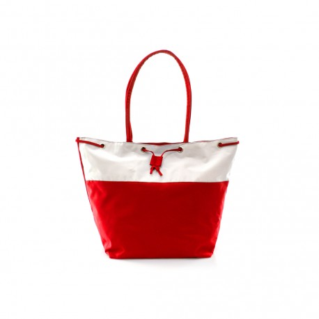 Bolsa Drago Rojo