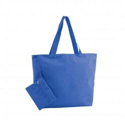 Bolsa Purse Azul