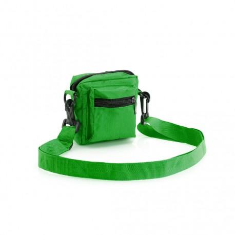 Bandolera Criss Verde
