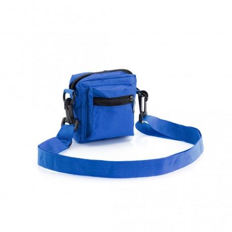 Bandolera Criss Azul