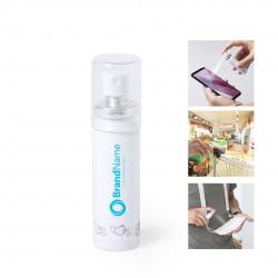 Spray Higienizante Boxton