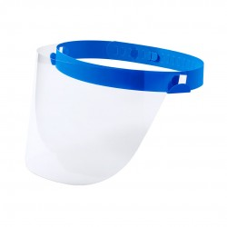 Pantalla Facial Niño Tundex Azul