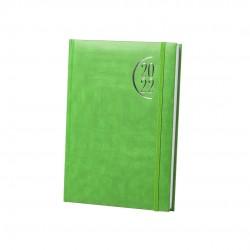 Agenda Waltrex Verde